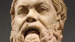 Le procès de Socrate, encore? (1/2) - Michel