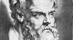 Le procès de Socrate, encore? (2/2) - Michel