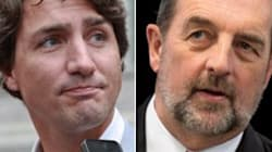 Key Tory To Trudeau: Clean Up Liberal