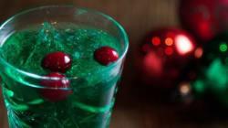 Get Your Festive Cocktails