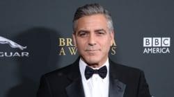 George Clooney a trouvé la meilleure réponse possible aux rumeurs sur son
