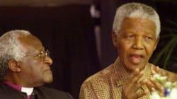 Desmond Tutu assistera finalement à l'enterrement de