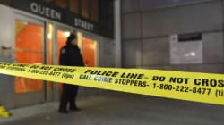 Toronto Subway Shooting Causes Commuter