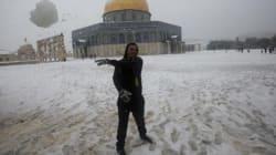 Un circolo Pd a Gerusalemme