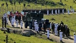 L'adieu de l'Afrique du Sud à