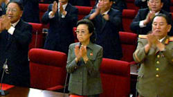 Kim Jong-Un fait une