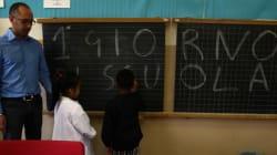 Stipendi tagliati per gli insegnanti