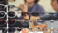Que Choisir 100% favorable à la vente de lunettes sur