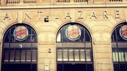Burger King est ouvert à