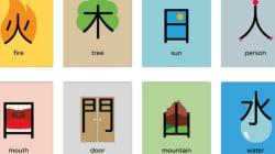 Ricordare gli ideogrammi cinesi e imparare facilmente?