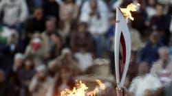 Sotchi 2014 : un relayeur de la flamme olympique meurt d'une crise