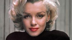 Marilyn Monroe sans maquillage, une beauté naturelle!