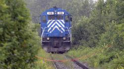 MMA et la règle sur l'immobilisation des trains: des infractions à répétition, aucune