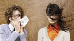 Ugh, It's STILL Flu Season? 10 Ways To Not Get