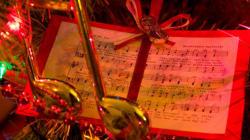 Les meilleures chansons pour un Noël 100%