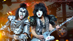 Honestly, I'm a Little Bummed KISS Got in the Rock & Roll Hall of