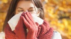 Si può prendere un virus toccando una maniglia? 10 domande e risposte sull'influenza