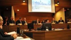Mascouche: un premier budget et de nombreux projets pour le nouveau maire Guillaume