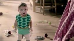 Gioie e dolori dei genitori. Lo spot argentino della Coca Cola (FOTO,