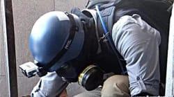 Armi chimiche in rotta verso l'Italia. Interrogazione Pd: