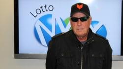 Man To Donate $40 Million Lotto