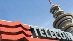 Telecom, Telco mantiene nascoste le