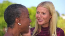 VIDEO: Gwyneth Paltrow Sets Out To Celebrate Real