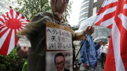 中国のためにアメリカに頼り、韓国が嫌いな日本