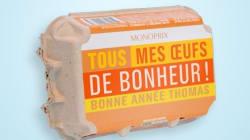 Les emballages Monoprix, un appel au