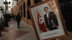 La Suisse prolonge de trois ans le gel des avoirs de Ben Ali et