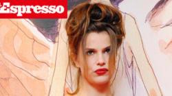 Micaela Ramazzotti, I Volti Di Una Diva 'Della Ragazza Che Ero Non C'è Più
