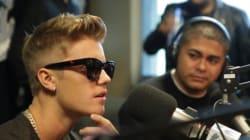 Pourquoi Justin Bieber n'arrête pas sa