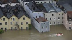 Les catastrophes naturelles et humaines en 2013 vont coûter 130 milliards de