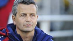 Frank Klopas devient le nouvel entraîneur et directeur du personnel chez l'Impact