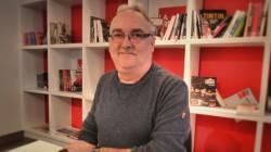 «Le meilleur de mon cinéma»: Marc-André Lussier, compagnon du 7e