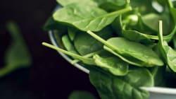 Défi du temps des Fêtes: ma recette de salade de roquette pour les plats partagés - Stéphanie