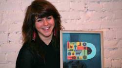 Lisa Leblanc : aujourd'hui sa vie c'est platine