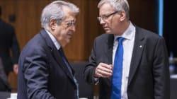 Unione bancaria, trovato l'accordo. Il derby tra Italia e Germania finisce in