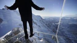 Le Mont-Blanc sous vos