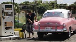 Les vieilles américaines de Cuba