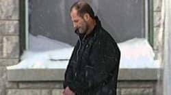 L'ancien joueur du Canadien Mario Roberge est accusé de ne pas avoir respecté une interdiction de