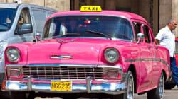 Cuba: vers la fin des belles américaines et des vieilles Lada