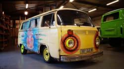 Combi Volkswagen, la fin d'un mythe: reportage chez le champion du