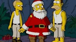 The Most Cromulent Time Of The Year: Ranking The Top 'Simpsons' Xmas