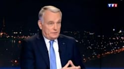 Jean-Marc Ayrault à