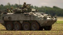 Army Cancelling $2 Billion