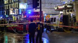 Le plafond d'un théâtre du centre de Londres s'effondre : 76 blessés, dont sept graves