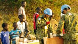 Soudan du Sud: trois Casques bleus tués, Washington envoie 45 soldats