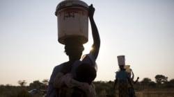 中央アフリカの人びとを救えない国際援助