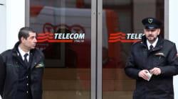 Telecom Italia, indaga la Procura di